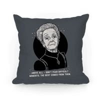 Do Not Fear Difficult Moments With Rita Levi-Montalcini