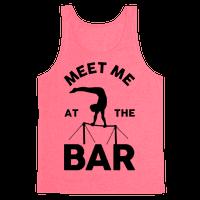 Meet Me At The Bar Gymnastics