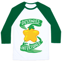 Destinies Intertwined