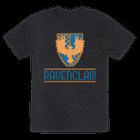 8 Bit Ravenclaw