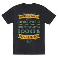 Bibliophile Definition