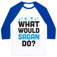 What Would Sagan Do?