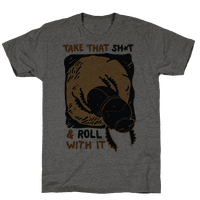 Take that Shit & Roll with it