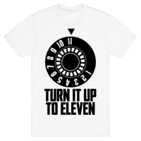 Turn It Up To Eleven
