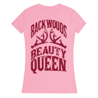 Backwoods Beauty Queen