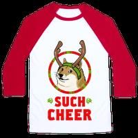 Christmas Doge