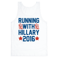 Running With Hillary 2016