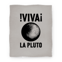 Viva La Pluto