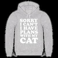 Cat Plans