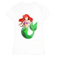 Princess of the Sea (Slim FIt)