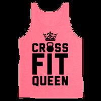 Crossfit Queen