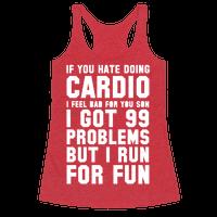 If You Hate Doing Cardio