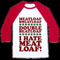 Meatloaf Smeatloaf!