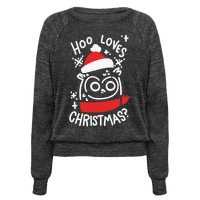 Hoo Loves Christmas?