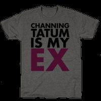 My Ex Tee