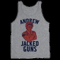 Andrew Jacked-Guns