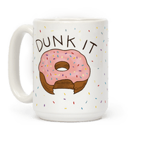 Dunk It (Donut) Mug