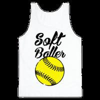 Softballer