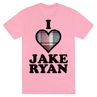 I Love Jake Ryan