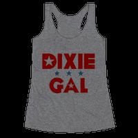 Dixie Gal