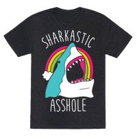 Sharkastic Asshole