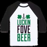 Luckin Fove Beer