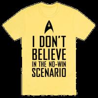 No-Win Scenario