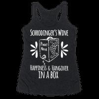 Schrodingers Wine