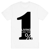 Living Like the 1%