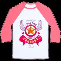 Cardcaptor Sakura: I Will Find My Courage