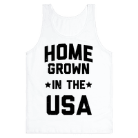 Home Grown In The USA