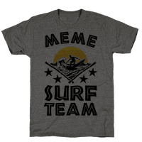 Meme Surf Team