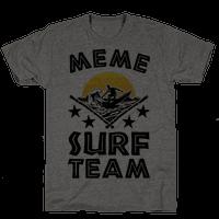 Meme Surf Team
