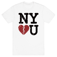 New York Don't Love You
