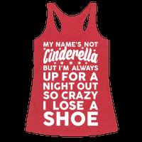 My Name's Not Cinderella