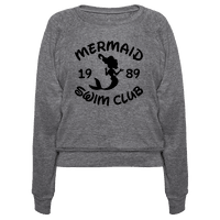 Mermaid Swim Club