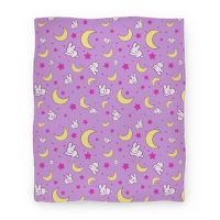 Sailor Moon Blanket Blanket