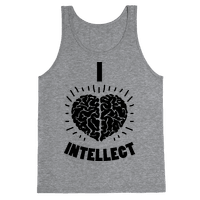 I Heart Intellect