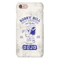 Bobby Hill Self Defense Dojo