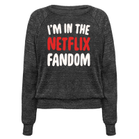 I'm In The Netflix Fandom