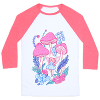 Pastel Fairy Garden