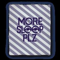 More Sleep Plz Blanket