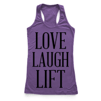 Love Laugh Lift