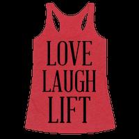 Love Laugh Lift