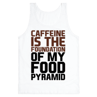 Caffeine Foundation