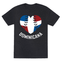 Dominican Baseball Love