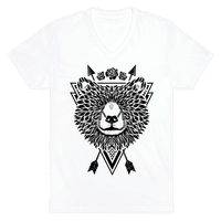 Indie Warrior Bear