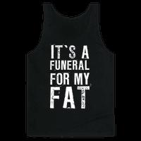 I Wear Black When I Workout