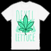 Devil Lettuce