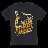 Hogwarts Hippogriffs